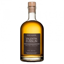Whisky d'Alsace